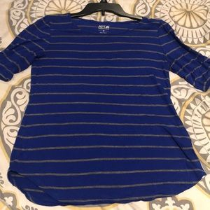 APT 9 tee shirt